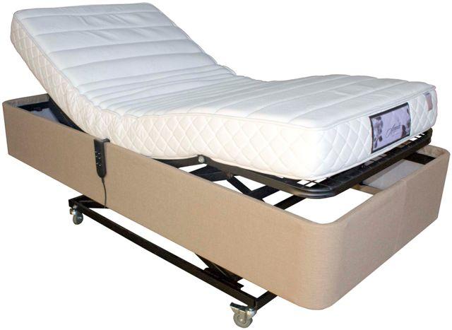 Hi Lo Domestic Adjustable Bed Metro Mobility