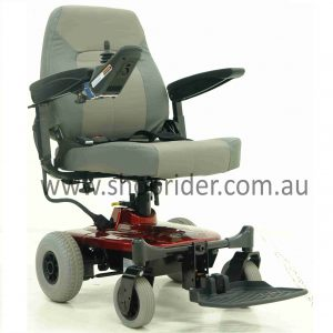 SQUARE COMO Power chair 1