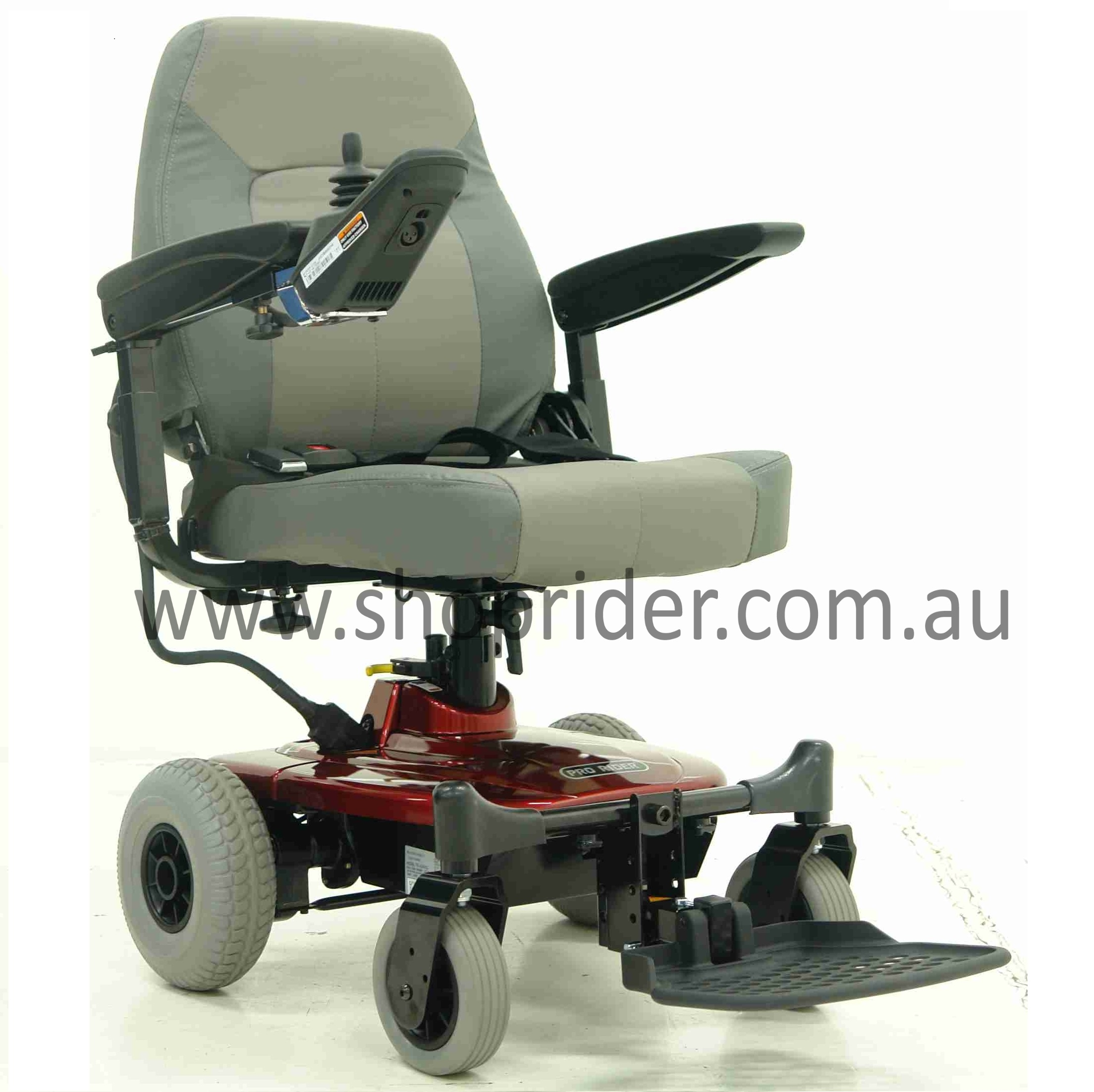 Shoprider (Como Pull Apart Power Chair)