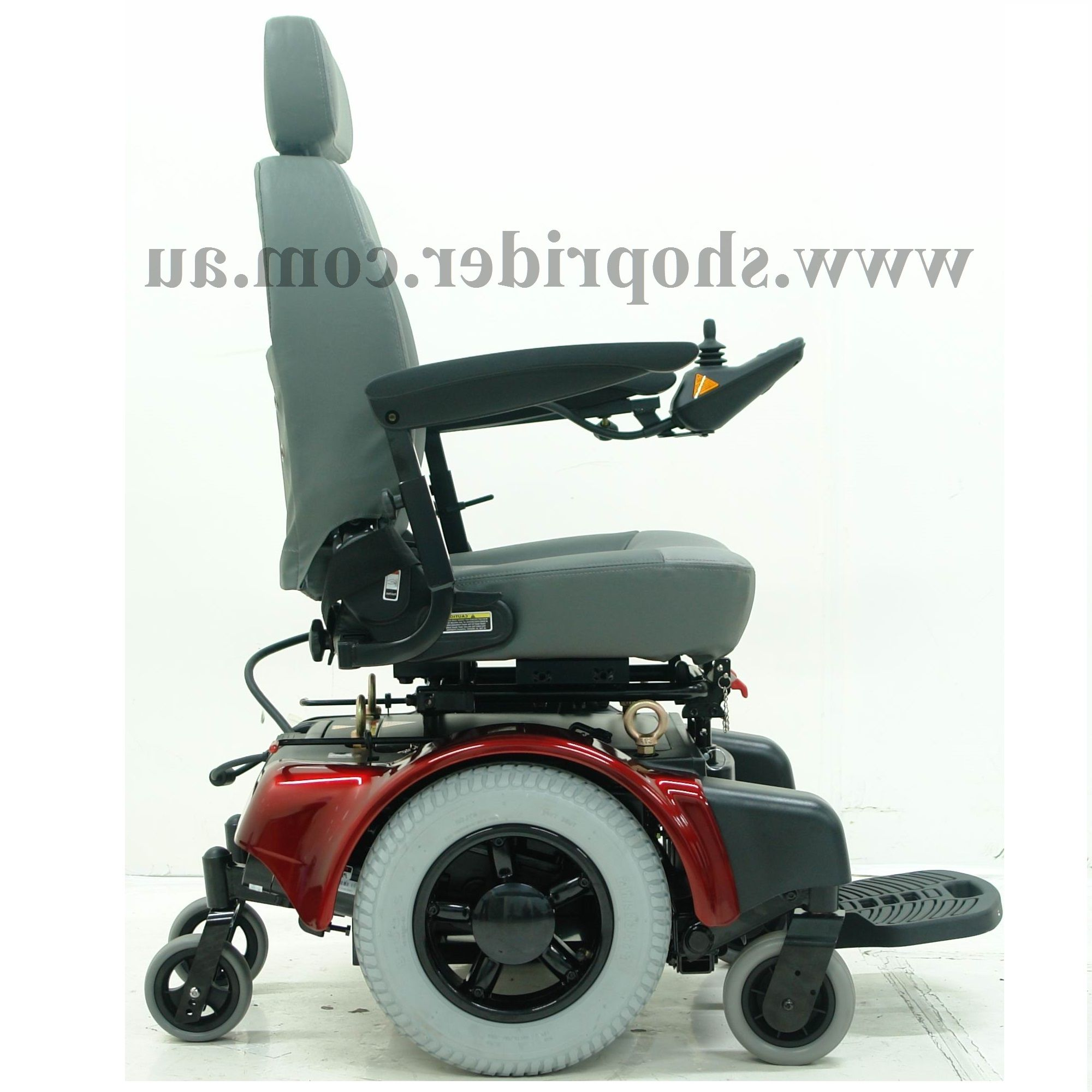 Electric Wheelchair (HIRE)