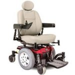 SQUARE Pride J623 Power Chair