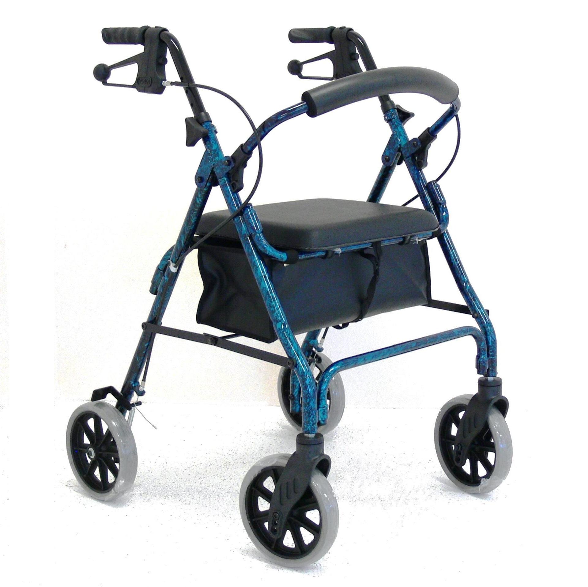Pacer 8 Seat Walker Standard)